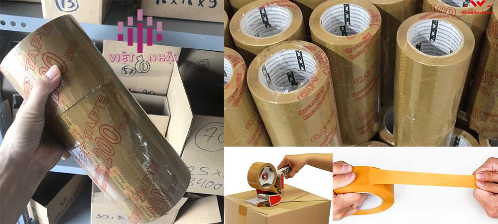 Mua băng keo đục, băng dính đục các loại tại việt nhật giao tận nơi và tham khảo thêm nhiều sản phẩm khác. Miễn phí vận chuyển toàn quốc cho mọi đơn hàng