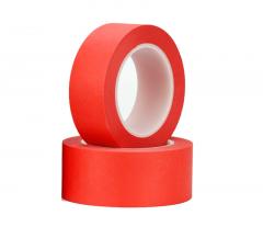 Màu sắc: đỏ, độ dày: 0.2mm, chịu nhiệt: 250 ° C