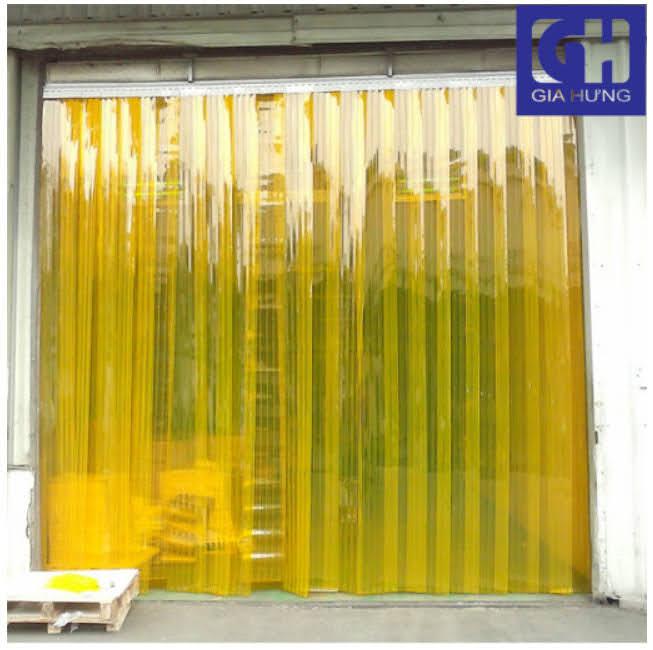 Ứng dụng của màng PVC