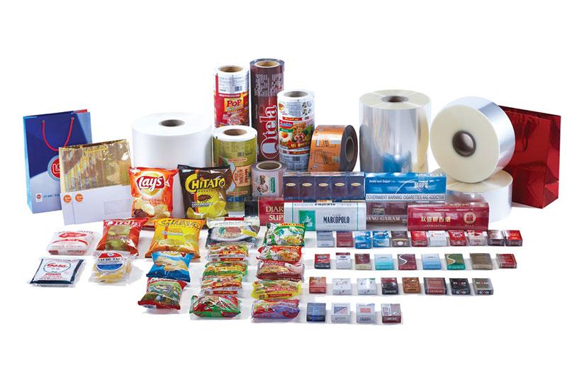 Màng nhựa OPP được ứng dụng rộng rãi trong đời sống - màng opp