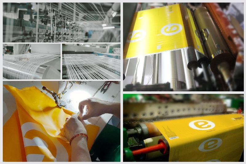 Băng Keo Việt Nhật đã hợp tác với các công ty Nhật Bản, Hàn Quốc, ...