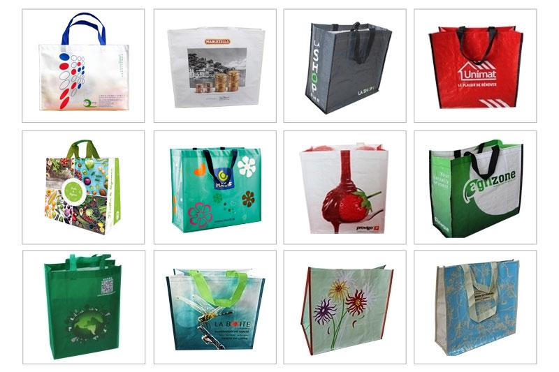 Túi nhựa PP có ứng dụng đa dạng trong cuộc sống