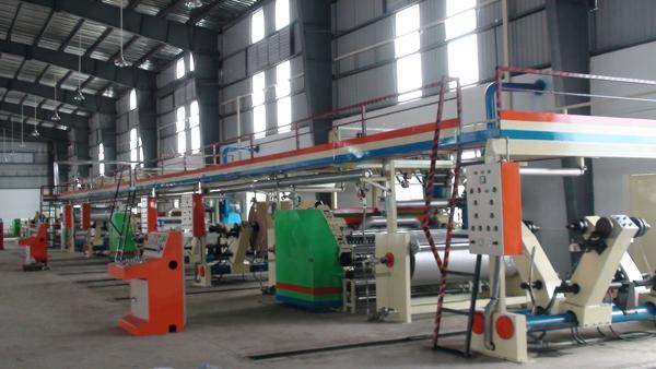 Xưởng sản xuất, in ấn và đóng gói tại In7