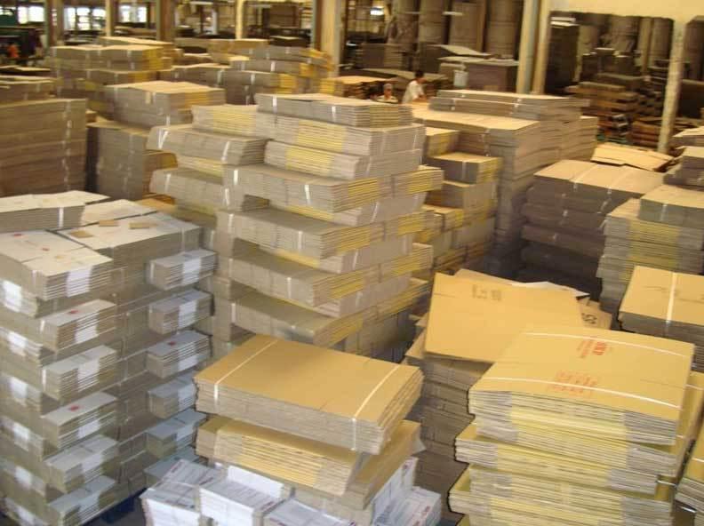 In bao bì giấy sẽ phần nào giúp doanh nghiệp tiết kiệm được chi phí sản xuất