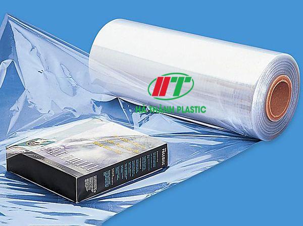 Ứng dụng của màng co nhiệt PVC