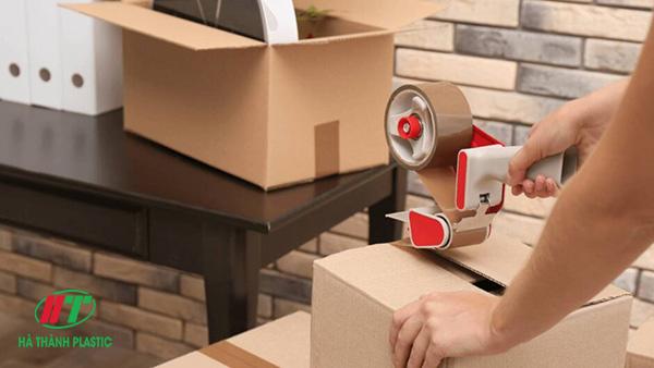 Quy định về thùng carton và bao bì khi đóng gói hàng hóa xuất khẩu