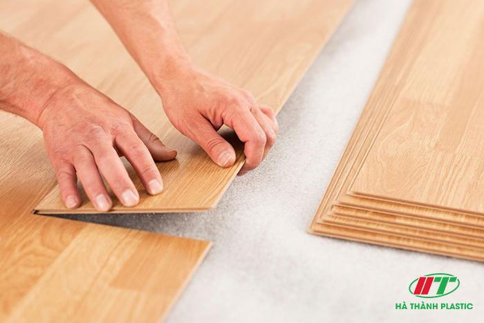 Các loại sàn gỗ công nghiệp phổ biến nhất trên thị trường hiện nay