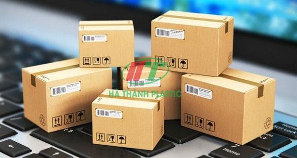 Tổng trọng lượng tối ưu trong đóng gói và vận chuyển