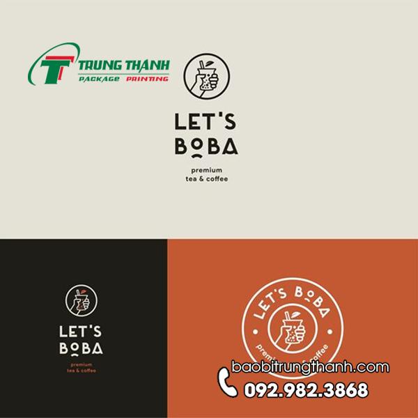 logo cà phê