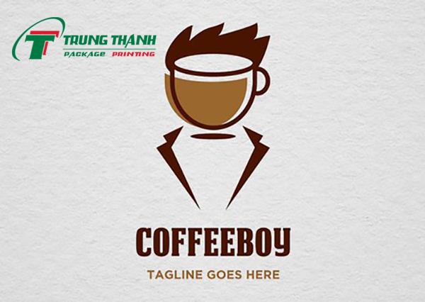 logo cà phê hàng đầu