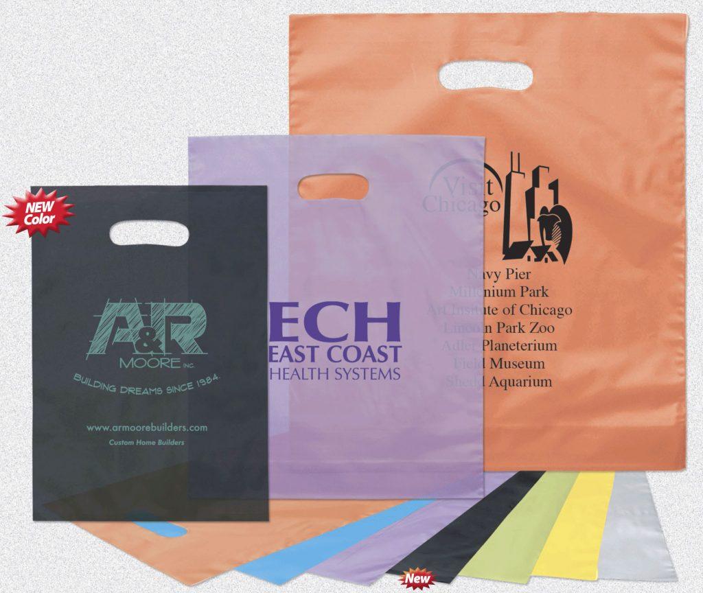 Chuyên sản xuất túi xốp đen giá rẻ tại HCM