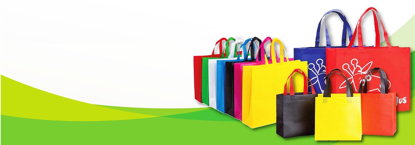 Chuyên sản xuất các loại túi quảng cáo giá rẻ