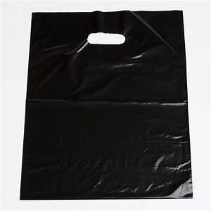Chuyên sản xuất và in túi xốp đen giá rẻ