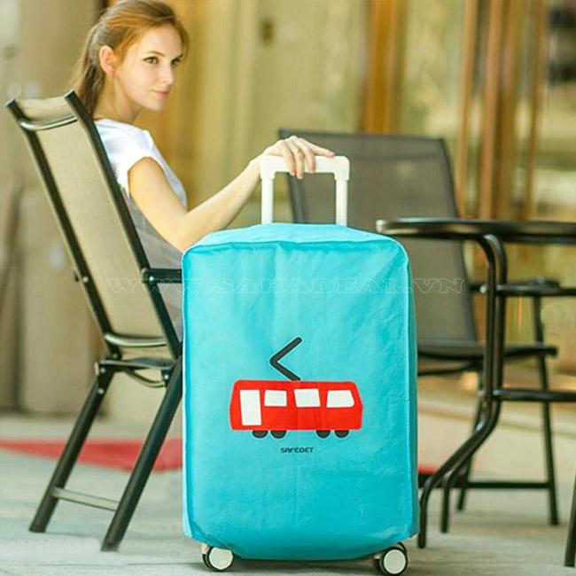 Chuyên cung cấp các loại túi vải không dệt trong đời sống