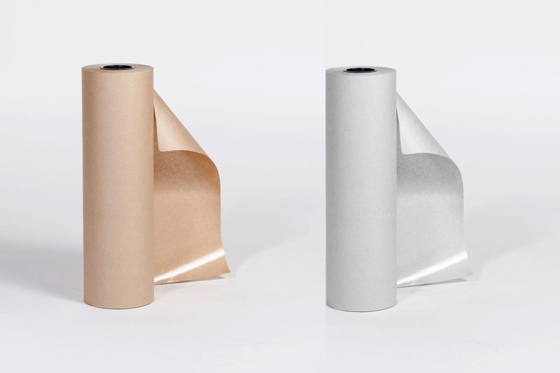 Cuộn giấy kraft tráng PE - Giấy kraft tráng pe là gì