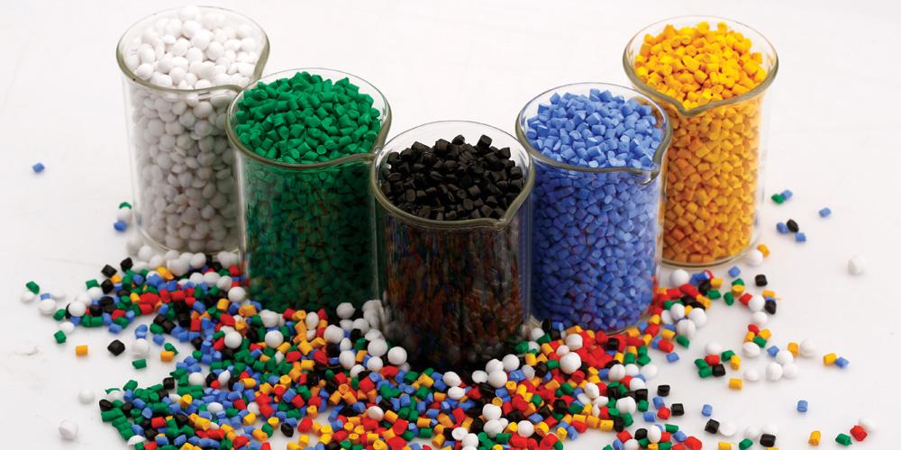 Hạt nhựa theo loại