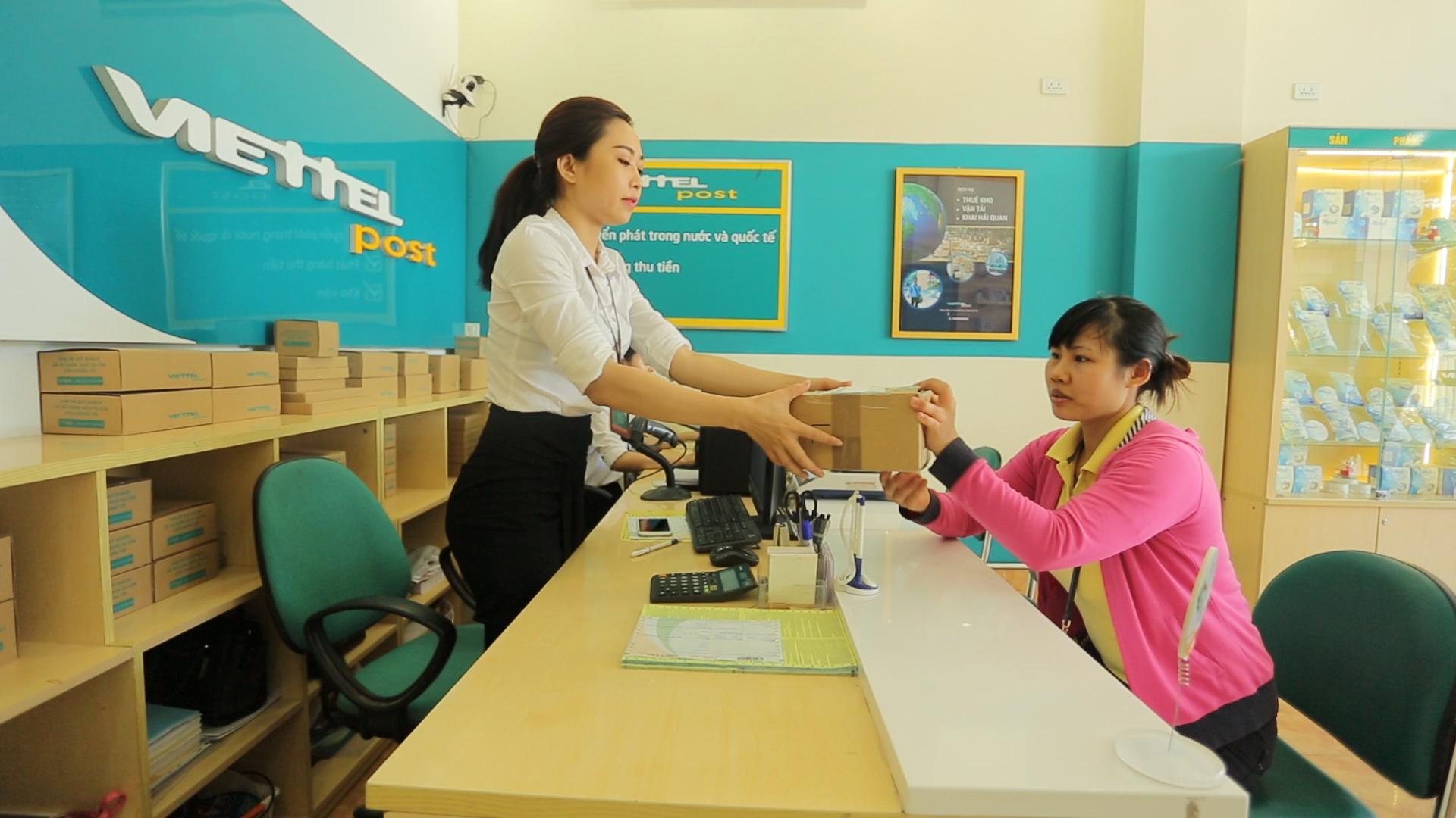 Hướng Dẫn Cách Gửi Hàng Qua Viettel Post Cho Các Chủ Shop Online