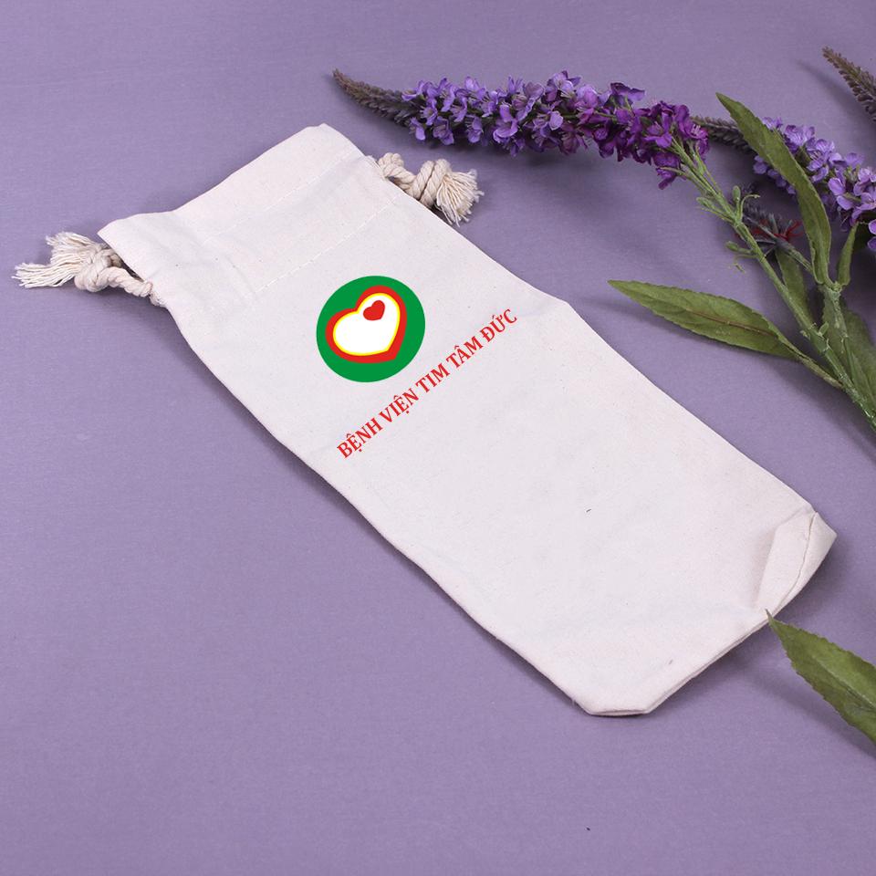 Chuyên cung cấp các loại túi vải bố công sở