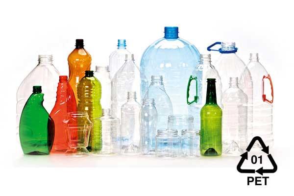 Dây chuyền tạo hạt nhựa tái chế