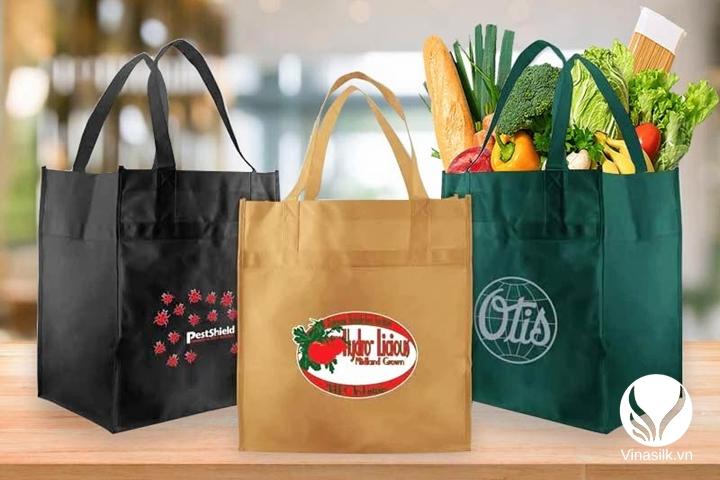 Xưởng may balo túi xách quảng cáo giá rẻ tại HCM