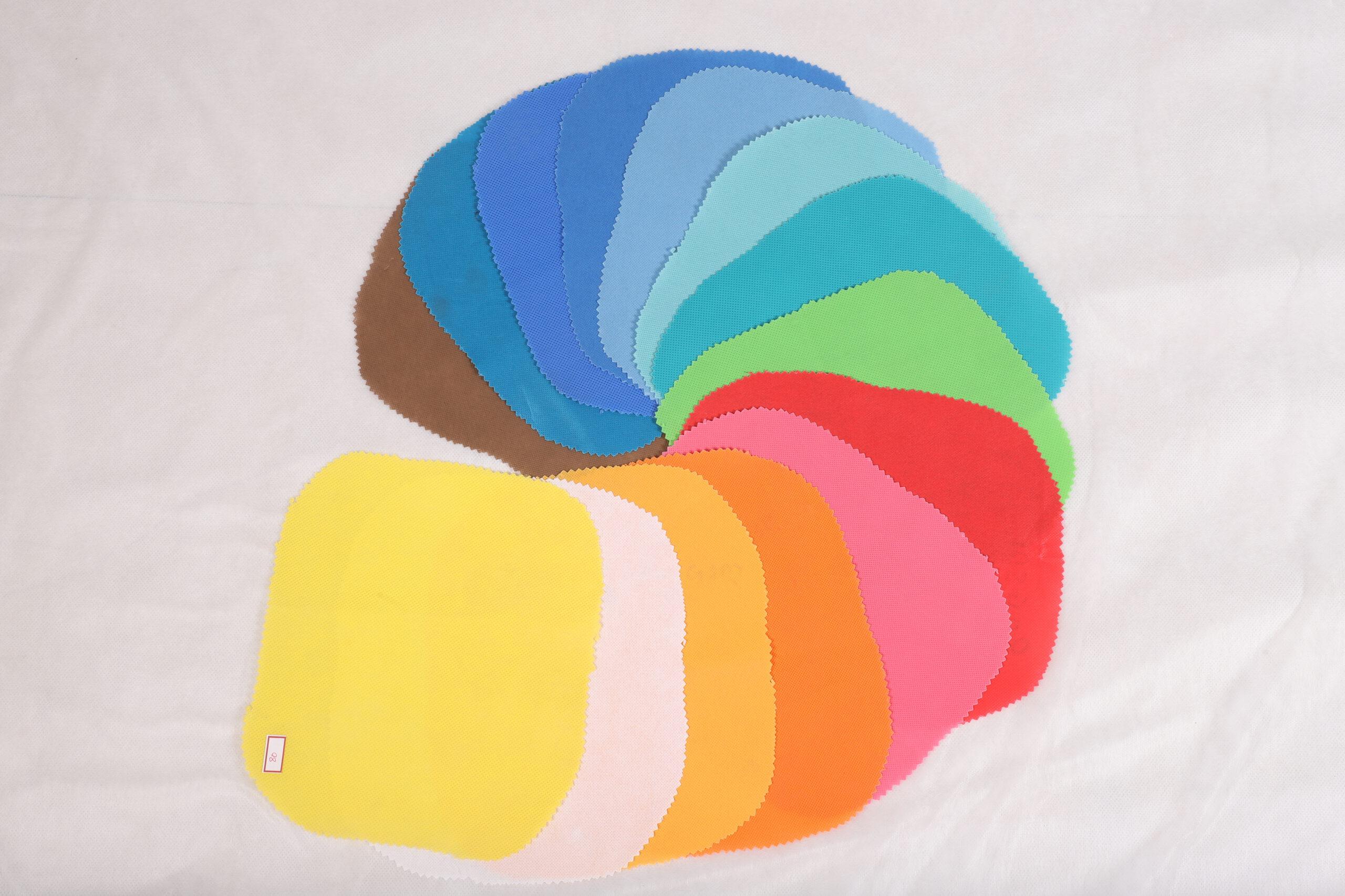 Chuyên cung cấp các mẫu vải không dệt chất lượng làm khẩu trang