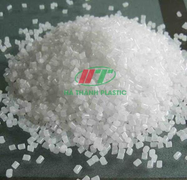 Nhựa polyetylen là gì?