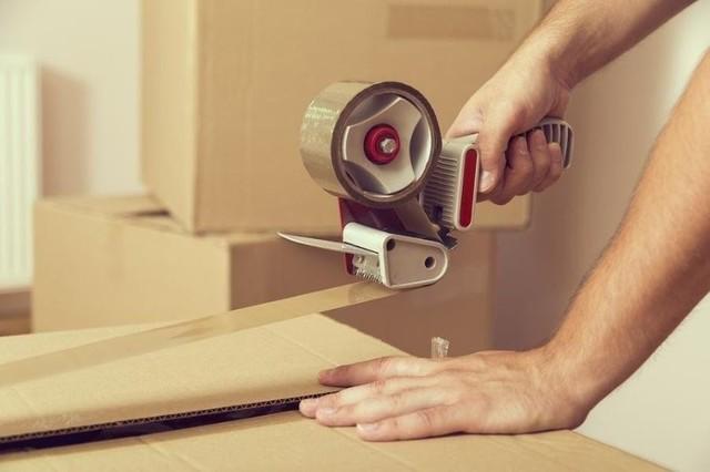Các bước đóng gói hàng hóa xuất khẩu