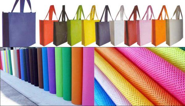 Công ty Băng Keo Việt Nhật là địa chỉ bán túi vải không dệt giá rẻ