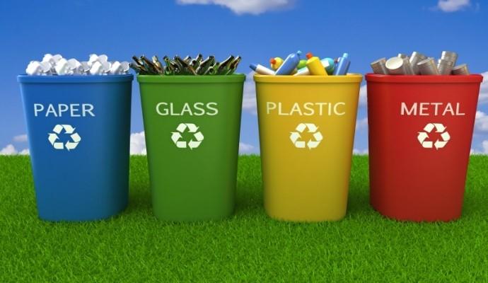 Cách xử lý rác thải ở Việt Nam