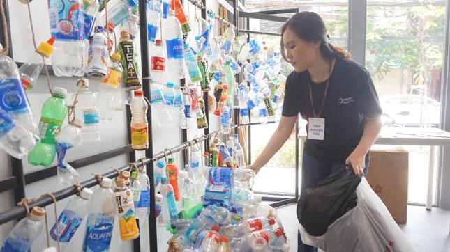 Chuyên sản xuất các loại túi tự hủy sinh học chất lượng