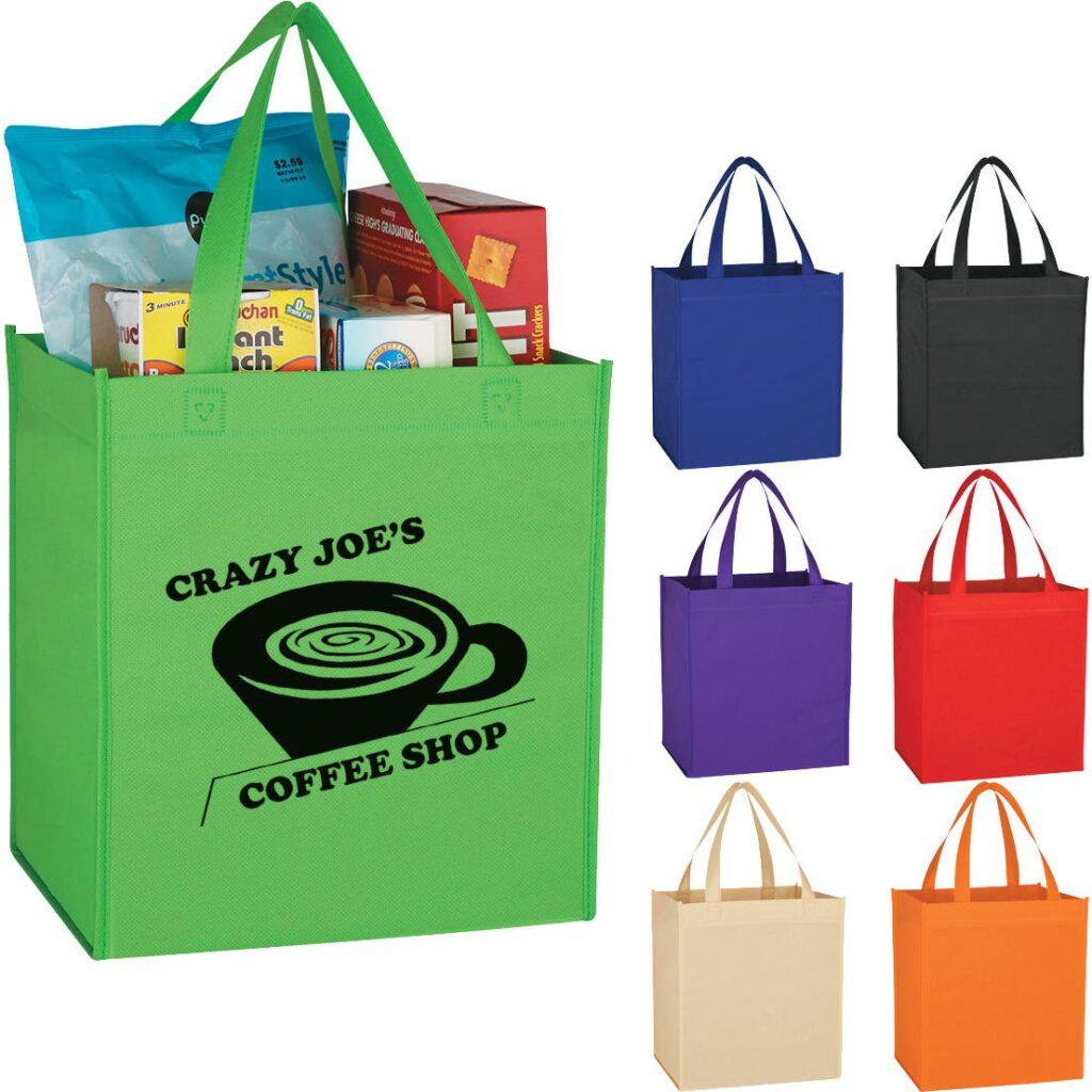 Chuyên cung cấp các loại túi vải không dệt chất lượng