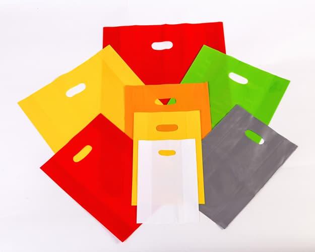 Chuyên phân phối bao bì nhựa
