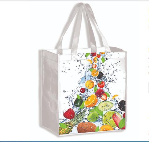 Chuyên cung cấp túi vải bố chất lượng tại Tp.HCM