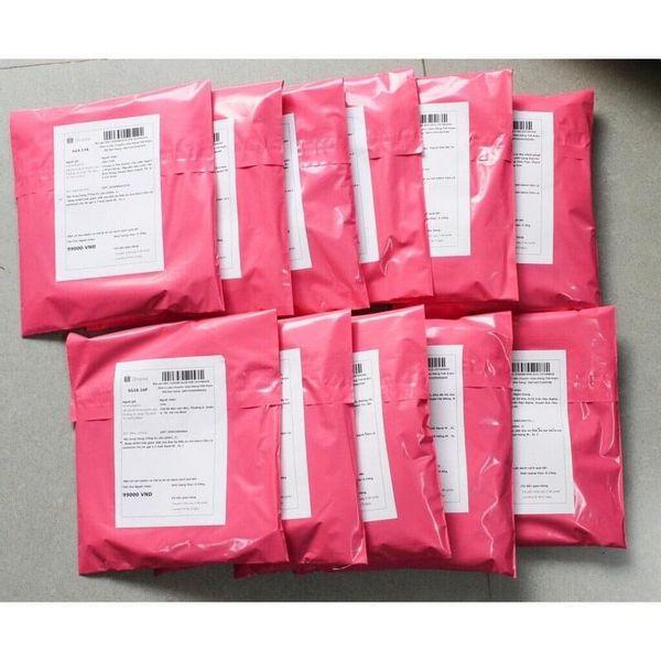 Chuyên sản xuất túi kín bằng keo