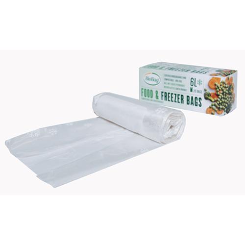 Chuyên cung cấp các loại túi tự hủy chất lượng