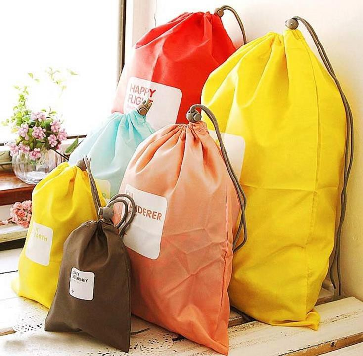 Chuyên cung cấp túi vải bố giá rẻ tại Tp.HCM