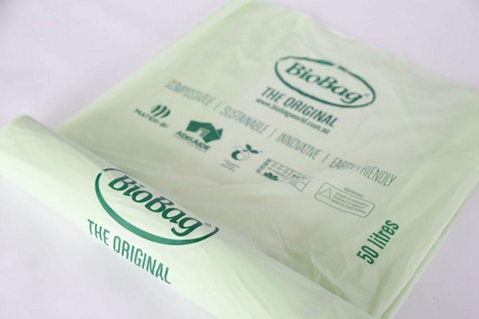 Chuyên sản xuất bao bì nhựa tự hủy sinh học thân thiện với môi trường