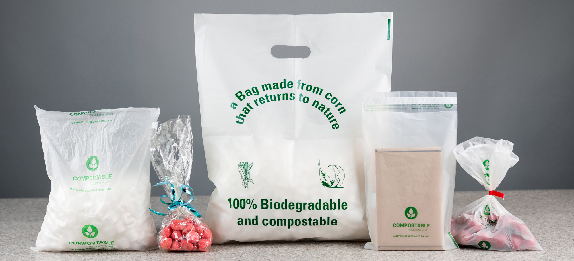 Chuyên túi tự hủy chất lượng giá rẻ