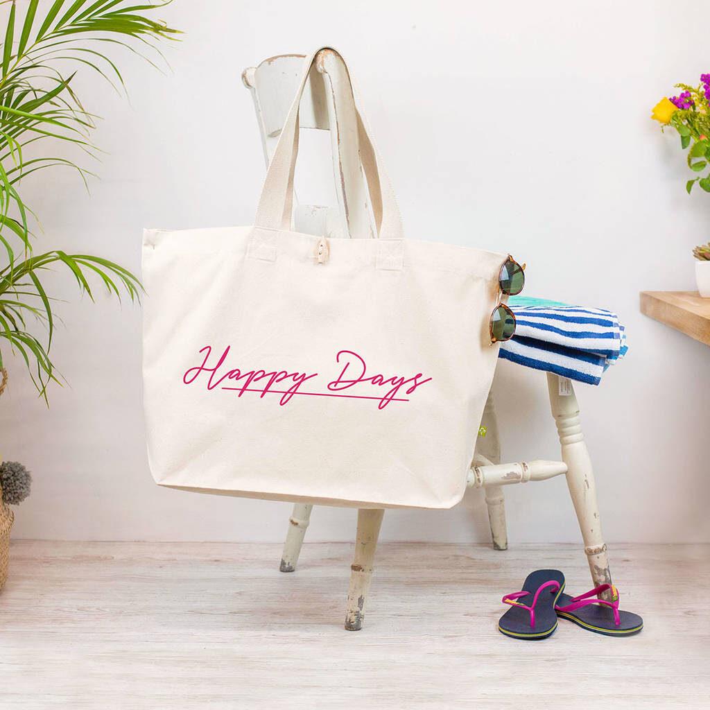 Chuyên cung cấp các loại túi vải marketing