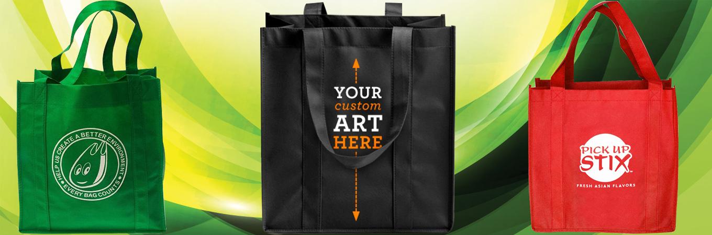 Nhận may túi vải quảng cáo giá rẻ Tp.HCM