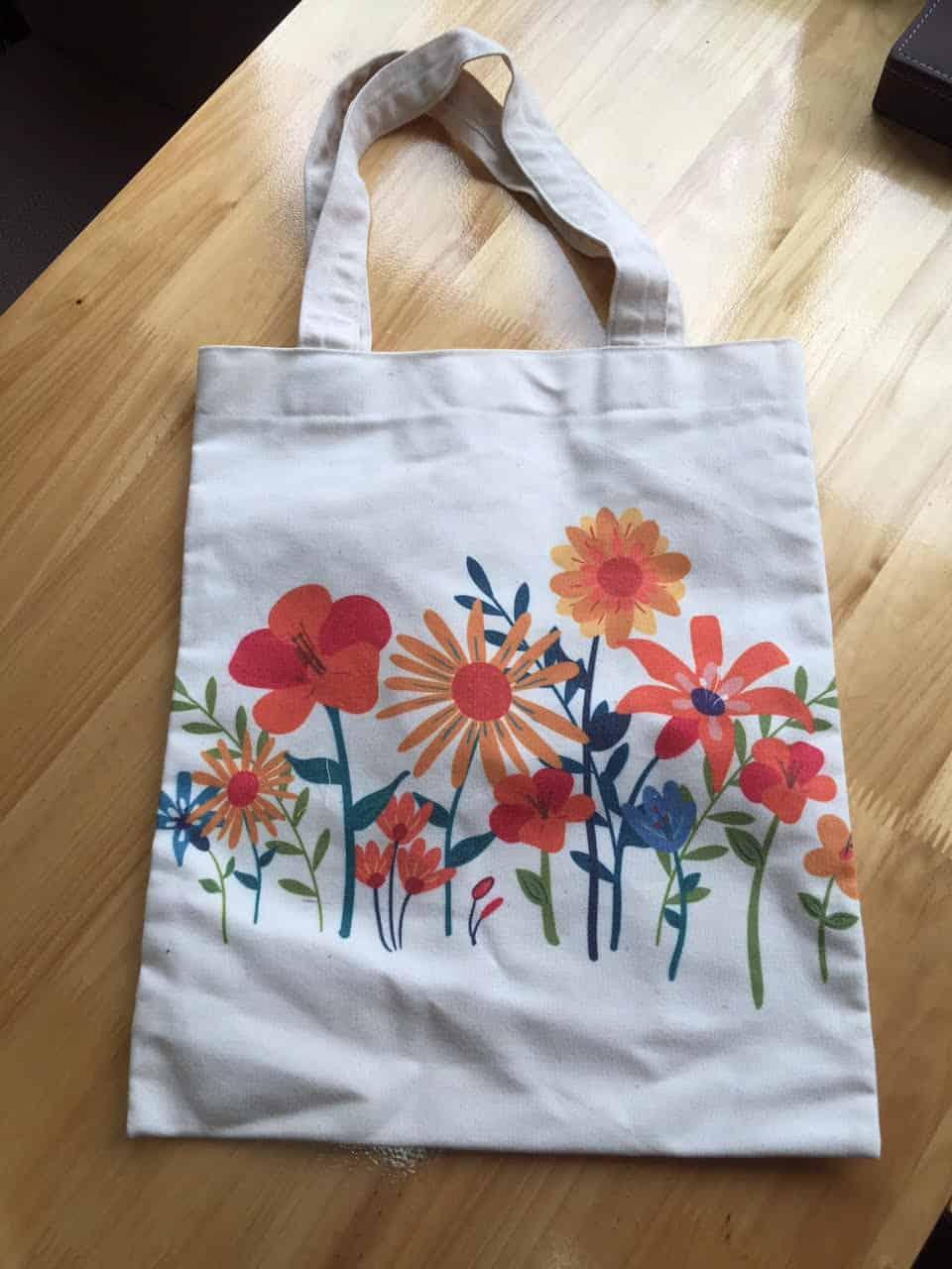 Chuyên cung cấp các loại túi vải không dệt giá rẻ