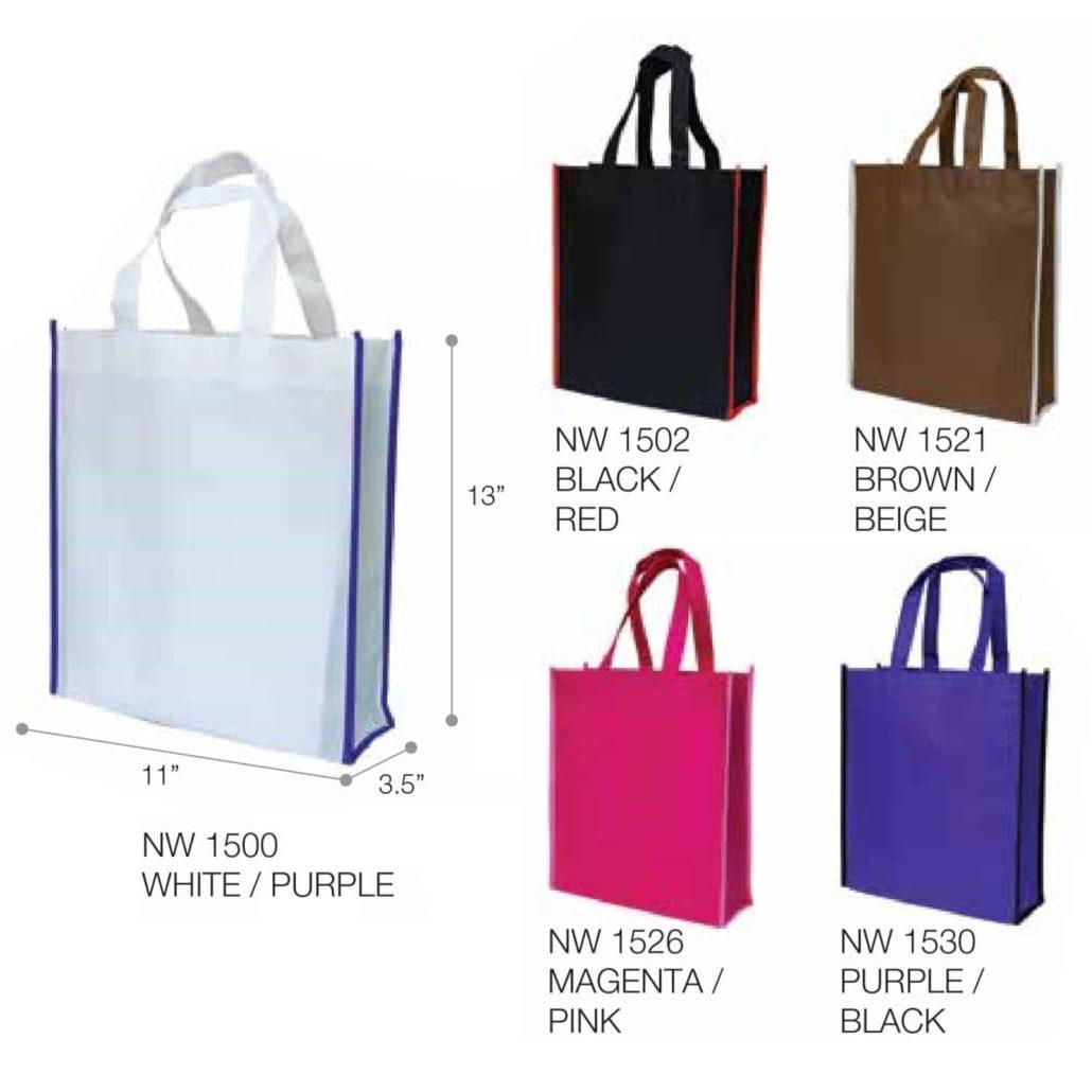 Chuyên cung cấp túi vải không dệt giá rẻ tại Tp.HCM