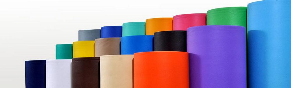 Chuyên cung cấp các mẫu vải không dệt nhiều màu sắc