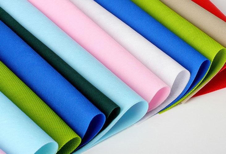Các mẫu vải không dệt chất lượng