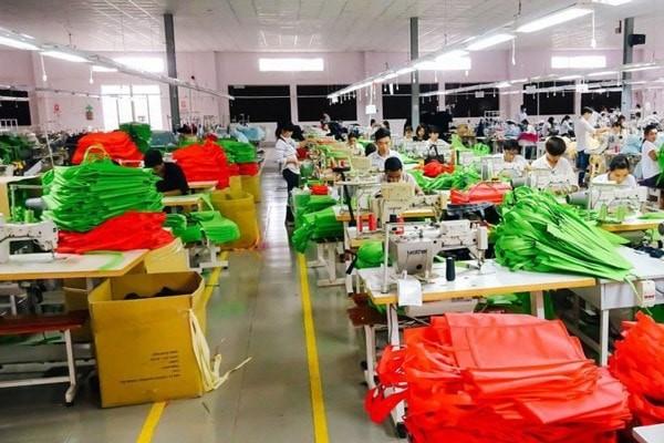 Chuyên cung cấp các loại túi vải không dệt