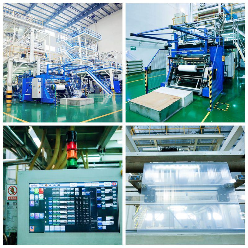 Chuyên sản xuất và in ấn bao bì thực phẩm chuyên nghiệp